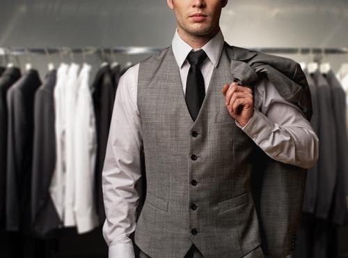 Ein Gentleman