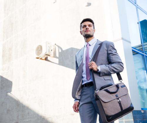 Buisness-Bag für Männer