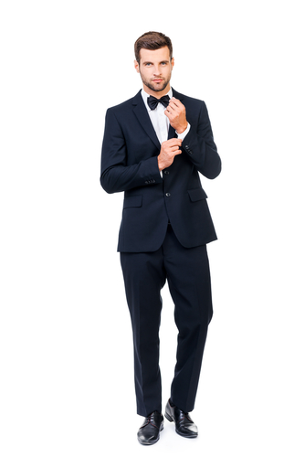 Businessman Anzug
