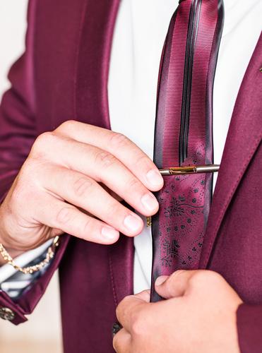 Krawattennadel & Krawattenklammer Onlineshop