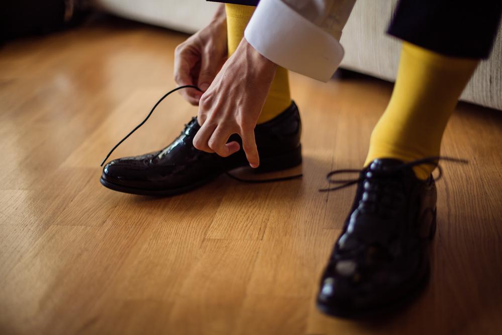 Business Herren Socken