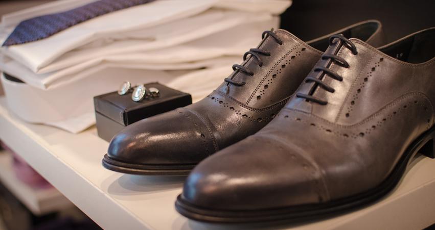 detailing a9c95 7f8ba Herren Business Schuhe