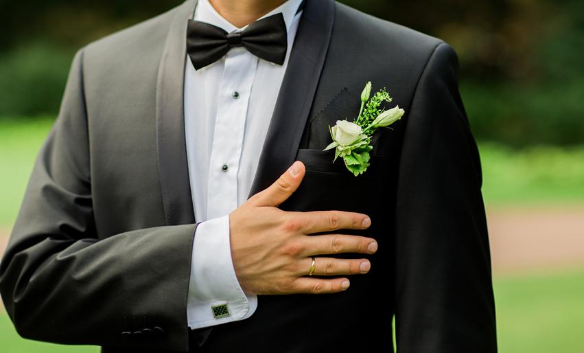 Hochzeit Was Man N Alles Tragen Muss